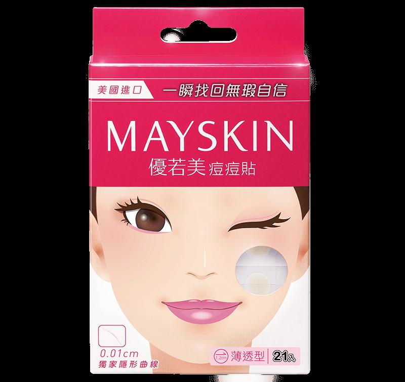 MAYSKIN-21D