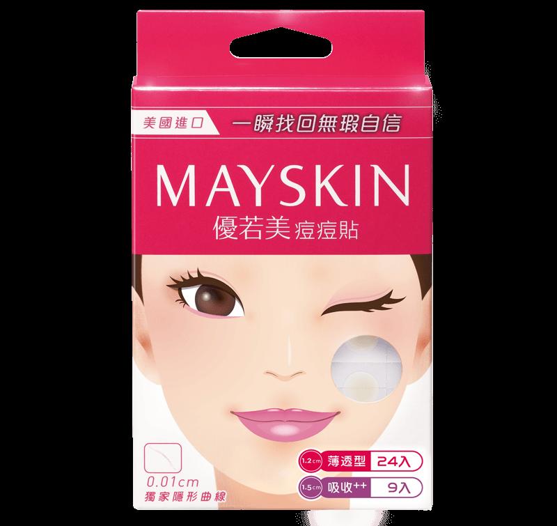 MAYSKIN 24+9D