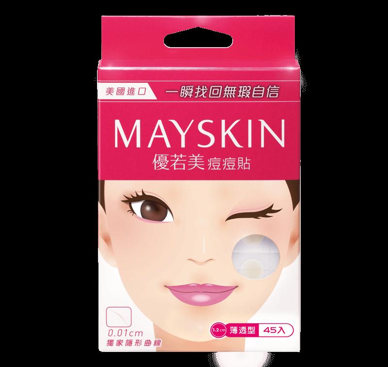 MAYSKIN 45D