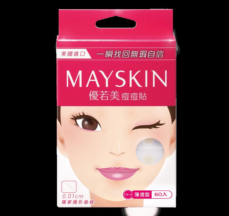 MAYSKIN 60D